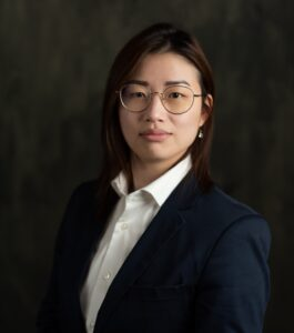 Irene Chan had a summer of criminal law in 2021 at our firm